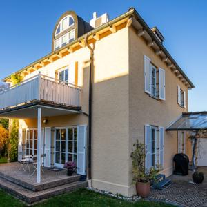 Haus Hechendorf
