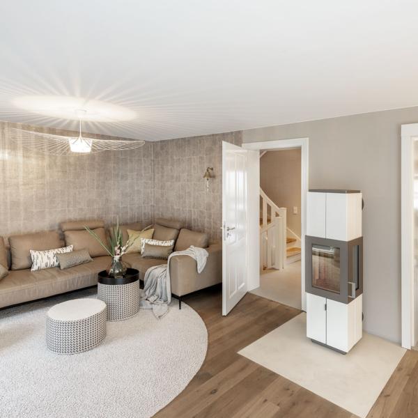 KB Raumgestaltung - Privathaus Aschheim